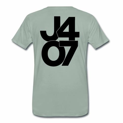 FourZeroSeven - Männer Premium T-Shirt