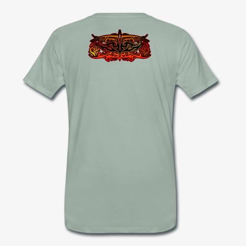 Maglia con tribale - Maglietta Premium da uomo