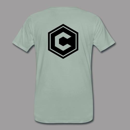 Container - Männer Premium T-Shirt