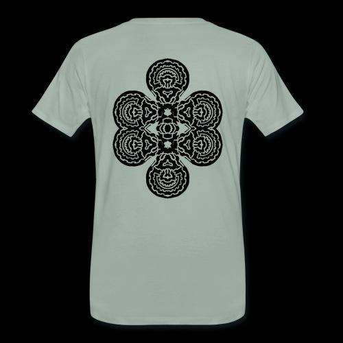 TAROT 4 NOIR - T-shirt Premium Homme