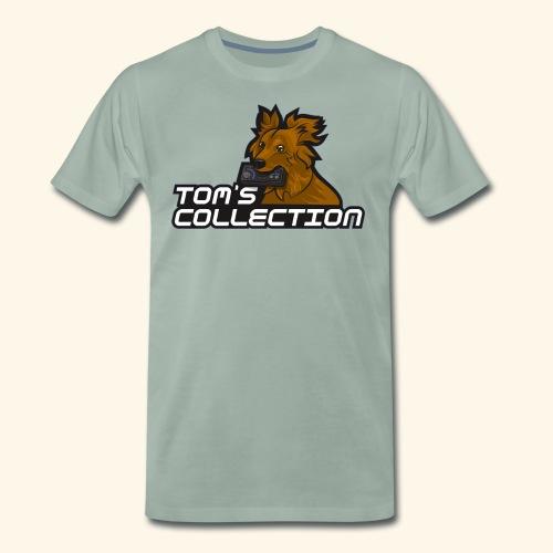 Tomscollection - Männer Premium T-Shirt