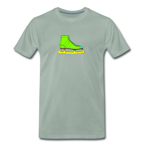 Cindy Theiss - Männer Premium T-Shirt