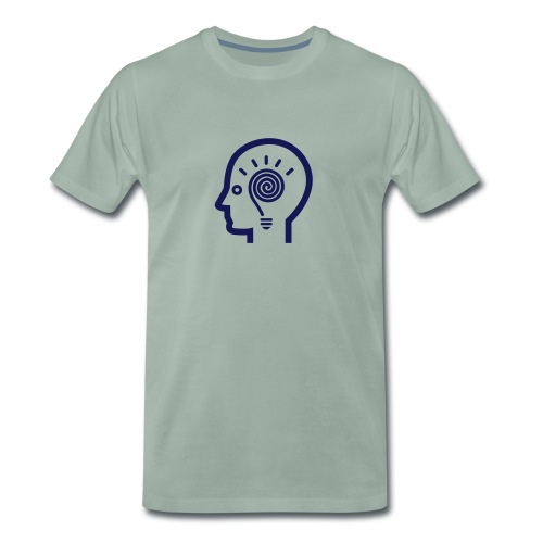 think! - Männer Premium T-Shirt