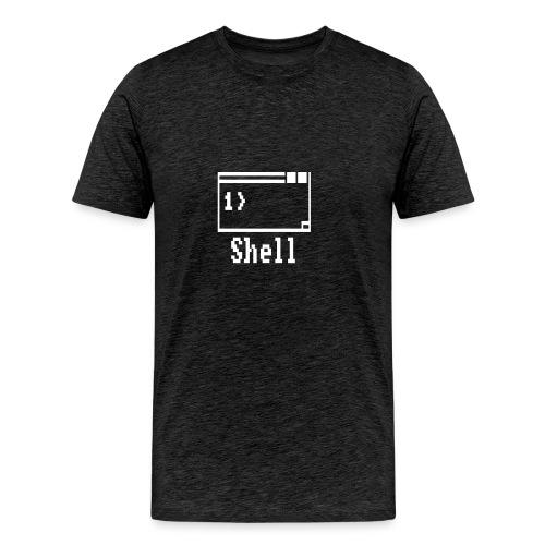 skalet2 - Men's Premium T-Shirt