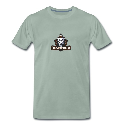 Nevroxia - T-shirt Premium Homme