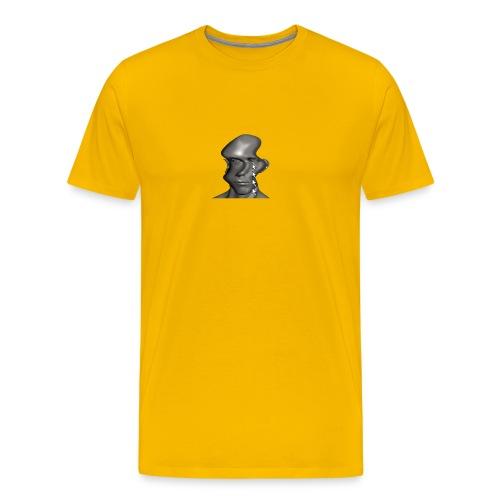 cursor_tears - Men's Premium T-Shirt