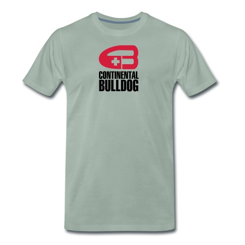 cb - Männer Premium T-Shirt