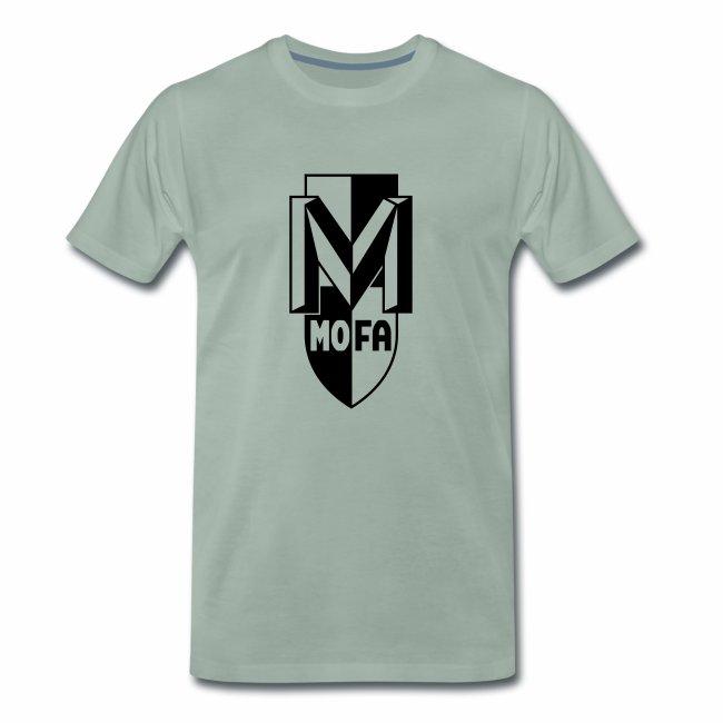 Moped Logo Parody (v1)