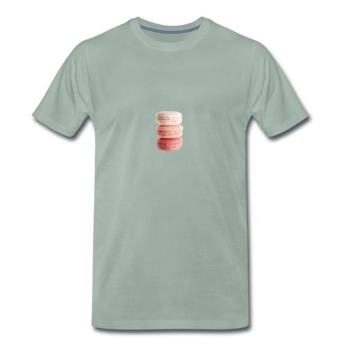 Macaron - Mannen Premium T-shirt
