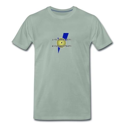 frase1 - Maglietta Premium da uomo