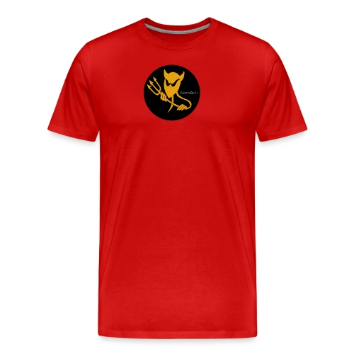 ElectroDevil - Men's Premium T-Shirt