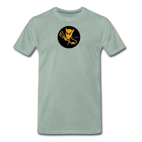 ElectroDevil - Men's Premium T-Shirt