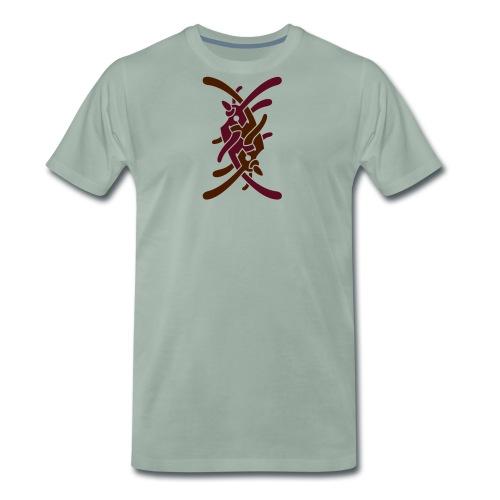 Shorts - Herre premium T-shirt