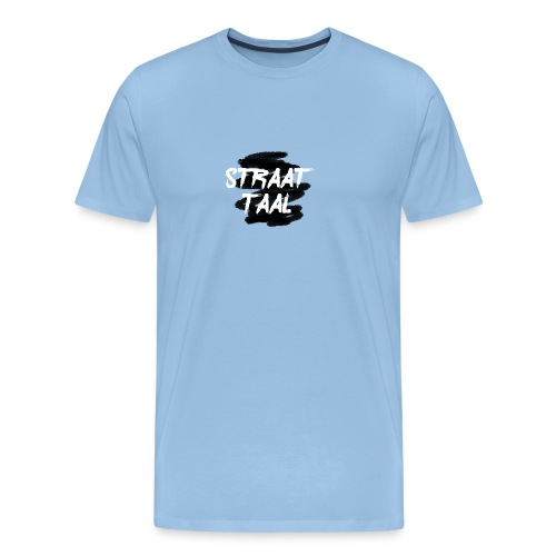 Kleding - Mannen Premium T-shirt