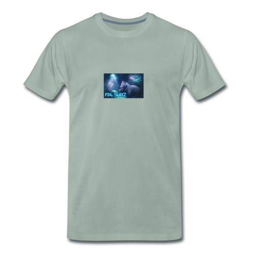 SLAYZ Clothing - Men's Premium T-Shirt