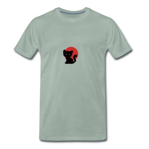 skarycat - T-shirt Premium Homme