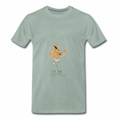 Bad Rat - T-shirt Premium Homme