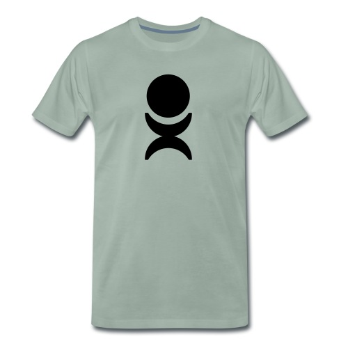 U-Man Records - T-shirt Premium Homme