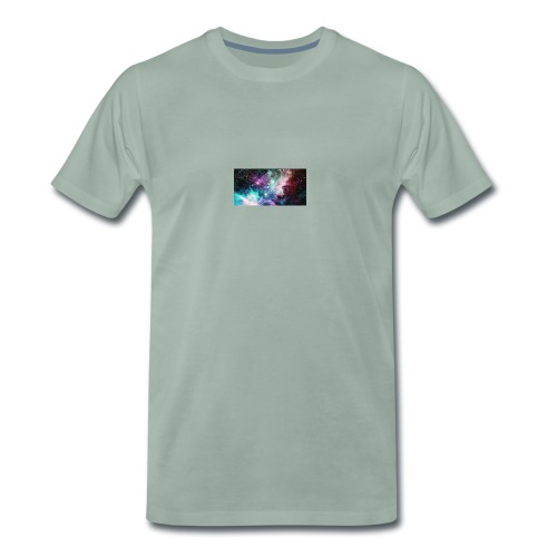 galaxy lux - Men's Premium T-Shirt