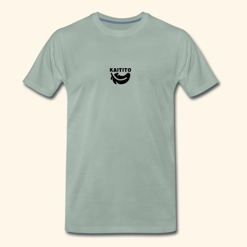 Logo KaiTito - T-shirt Premium Homme