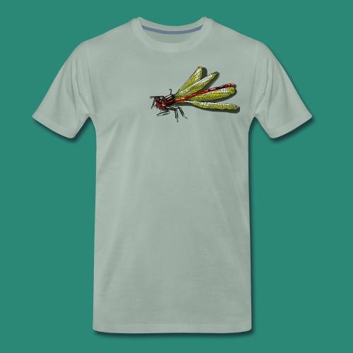 Libelle - Männer Premium T-Shirt