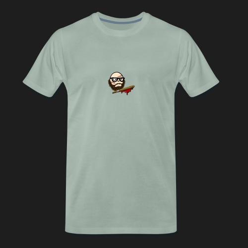 Durex Keule - Männer Premium T-Shirt