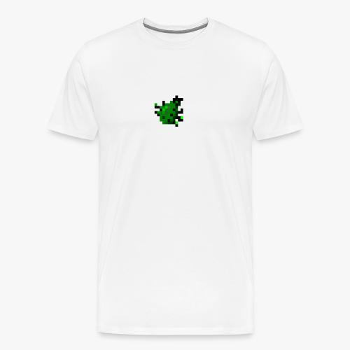BUG2 png - Men's Premium T-Shirt