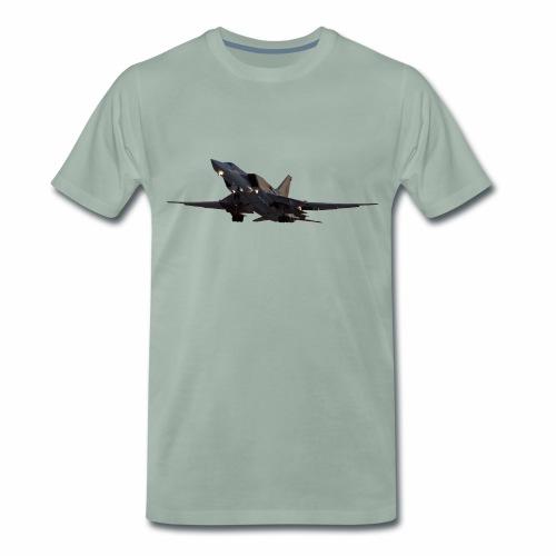 Tu-22M3 - Männer Premium T-Shirt