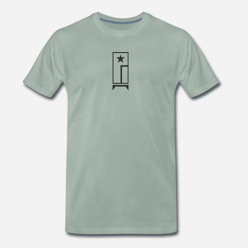Mystic Arcane Logo - Men's Premium T-Shirt