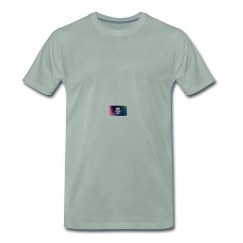 تحفيز - T-shirt Premium Homme