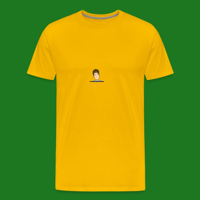 kinderen t-shirt cartoon Lewis
