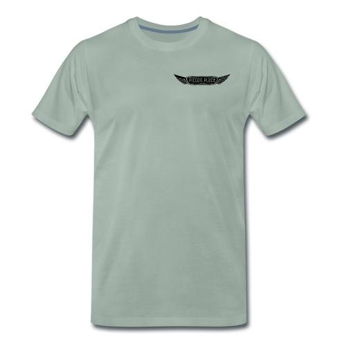 picton place - Männer Premium T-Shirt