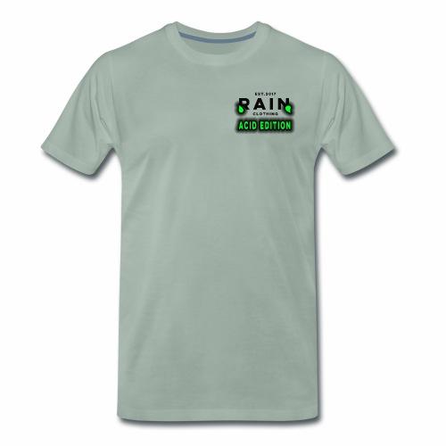Rain Clothing - ACID EDITION - - Men's Premium T-Shirt