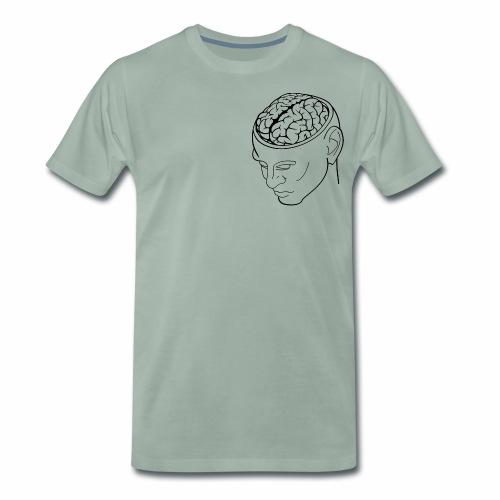 capoccia - Maglietta Premium da uomo