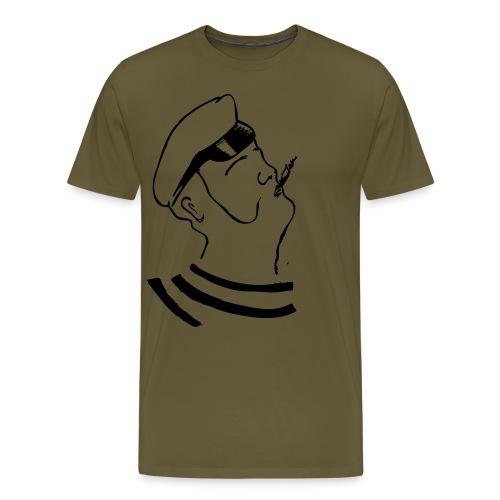 marinaio - Maglietta Premium da uomo