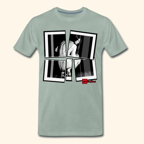 asia art 3 - T-shirt Premium Homme