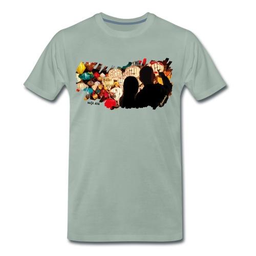 Hoi-An Vietnam - Männer Premium T-Shirt