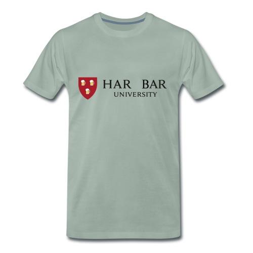 Har Bar - Camiseta premium hombre