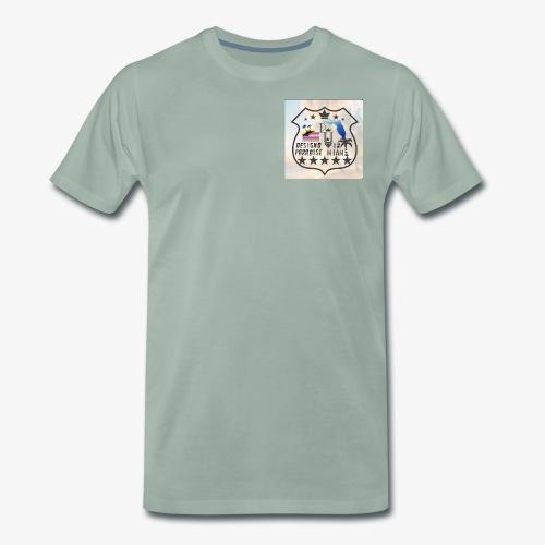 Miami 2017 - Männer Premium T-Shirt