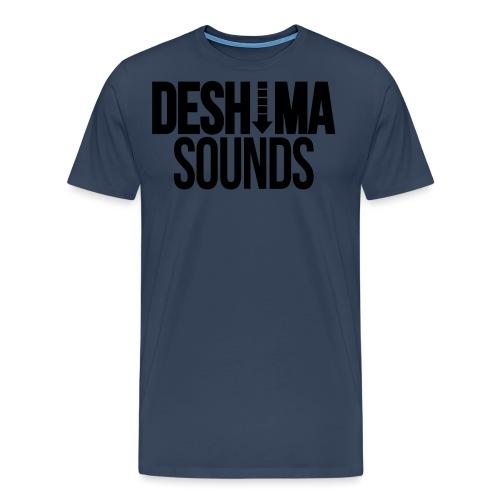 Black - Men's Premium T-Shirt