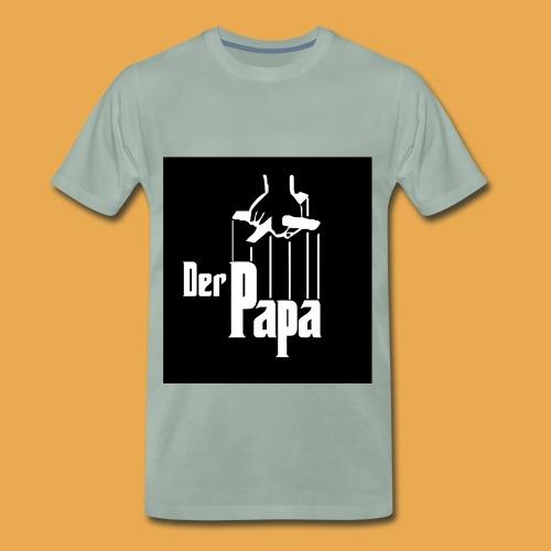 shirt pate - Männer Premium T-Shirt