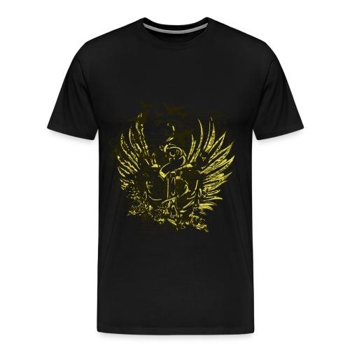 Swort - Männer Premium T-Shirt