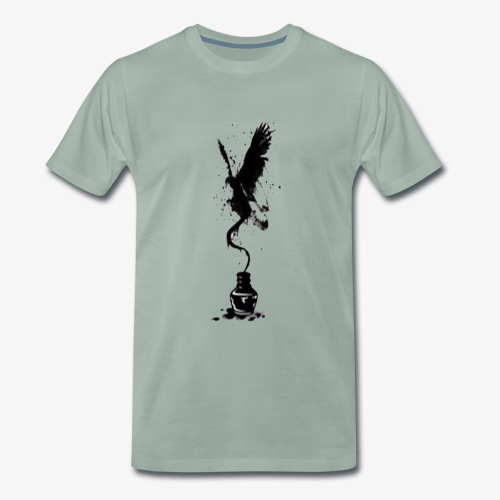 urban style - T-shirt Premium Homme