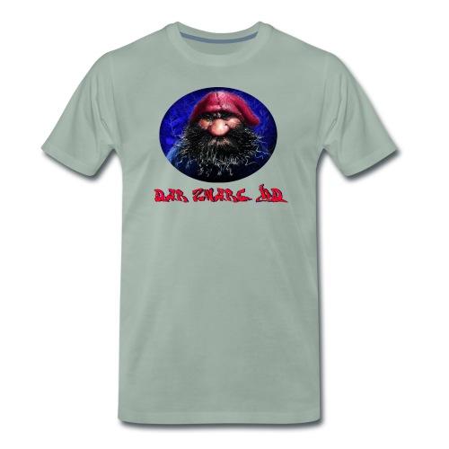DerZwergHD (w) - Männer Premium T-Shirt