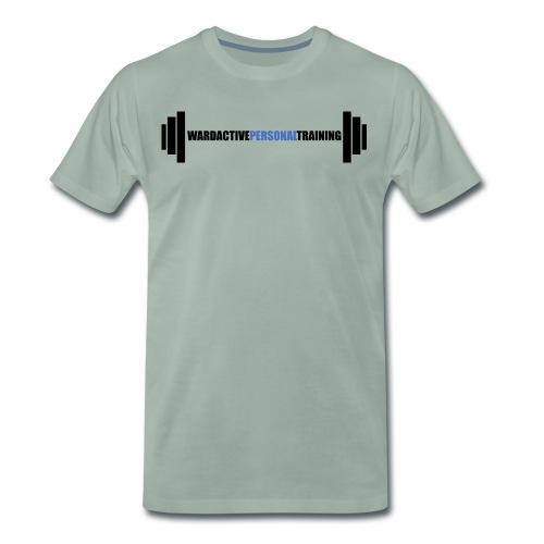 logoforlightlarge - Men's Premium T-Shirt