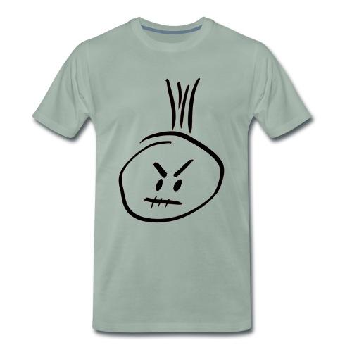 ePunky - Männer Premium T-Shirt