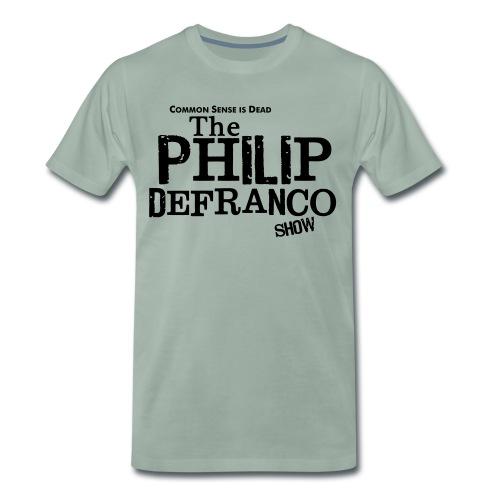 no name - Men's Premium T-Shirt