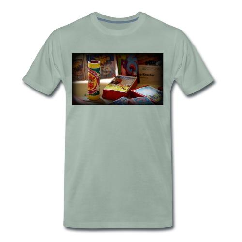 DSC04495 JPG - Männer Premium T-Shirt