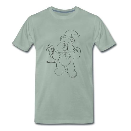 Dezembär - Männer Premium T-Shirt