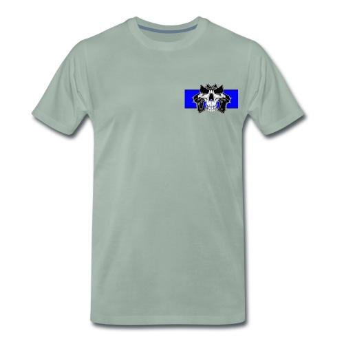 salduie black - Camiseta premium hombre